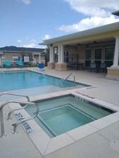 Pool at Listing #312720
