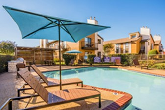 Amber Creek Apartments Garland Texas