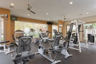 Fitness at Listing #140709