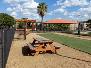 Picnic Area at Listing #141035