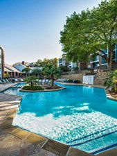 Pool at Listing #136184