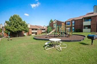 Playground at Listing #136020