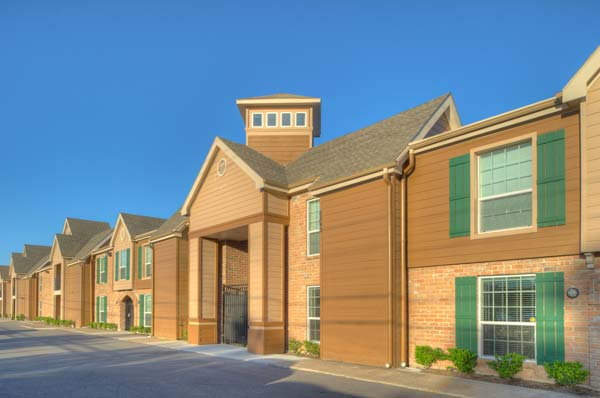 Reserve at White Oak Apartments Acres Homes TX