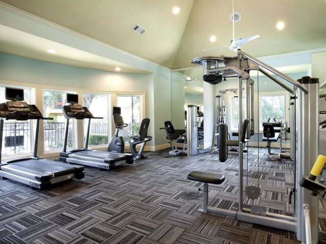 Fitness at Listing #137631