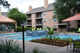 Abbey at Copper Creek Apartments San Antonio TX