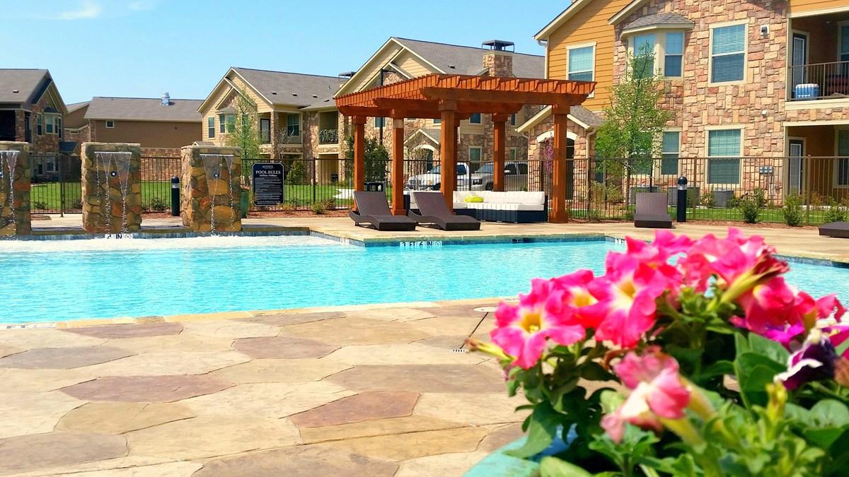Mansions at Timberland ApartmentsFort WorthTX
