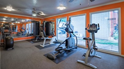 Fitness at Listing #227465