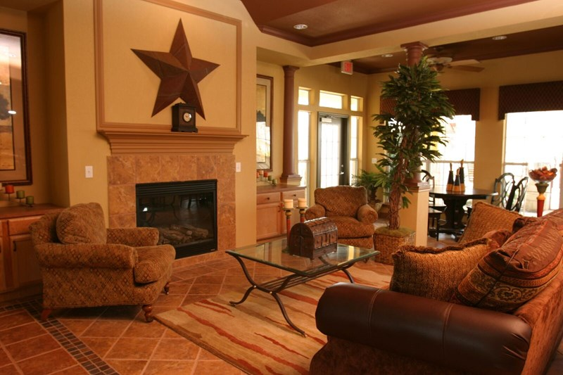 Clubhouse at Listing #141486