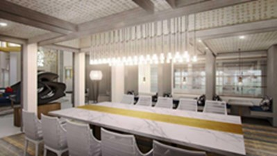 Conference Room at Listing #295017