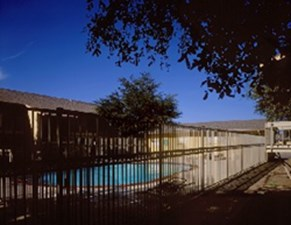 Pool at Listing #137262