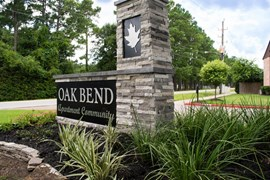 Oak Bend Place Apartments Tomball TX
