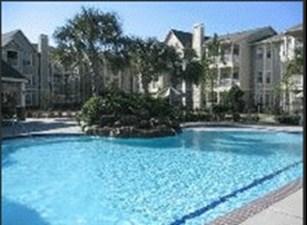 Pool at Listing #139502