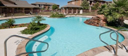 Pool at Listing #147041
