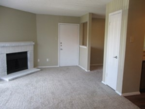 Living/Dining at Listing #137062