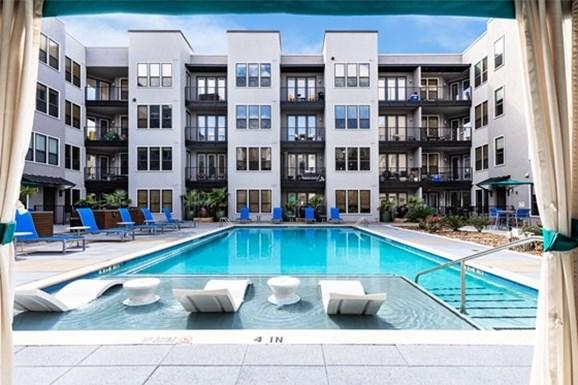 Pressler Apartments