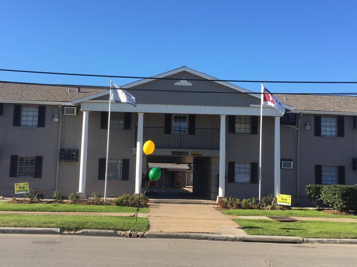 Villas at Park Place Apartments Houston TX