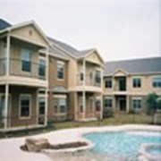 Oxford at Estonia Apartments San Antonio TX