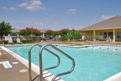 Pool at Listing #152267