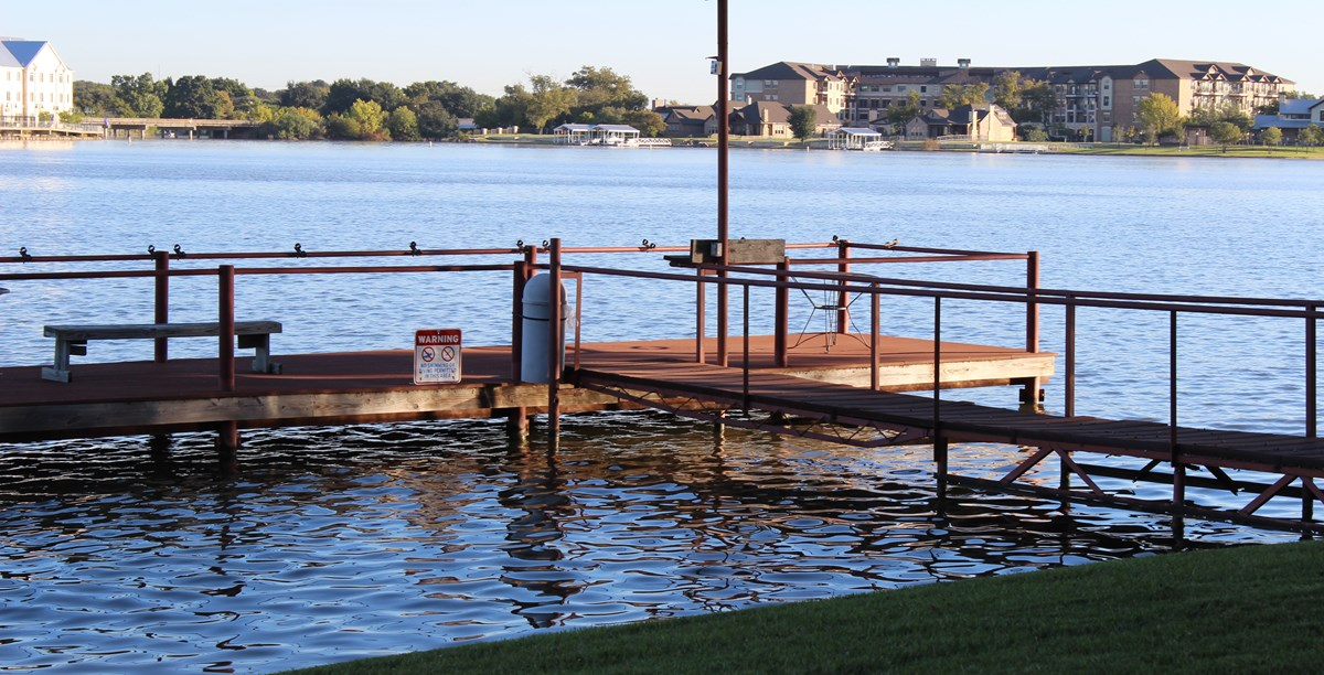 Pier at Listing #150661