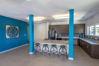 Clubhouse at Listing #277571