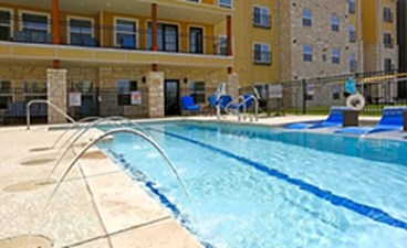 Pool at Listing #287469