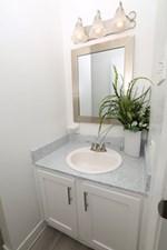 Bathroom at Listing #139597