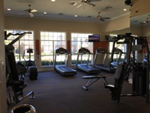 Fitness at Listing #140141