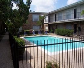 Pool at Listing #139622