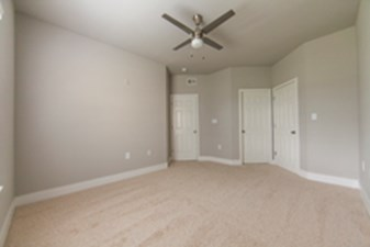 Bedroom at Listing #137807