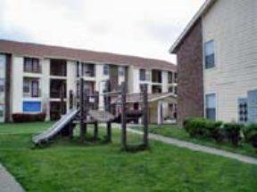 Playground at Listing #141104