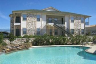 Pool at Listing #150621