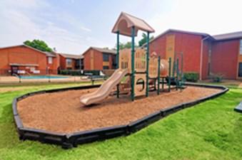 Playground at Listing #136453