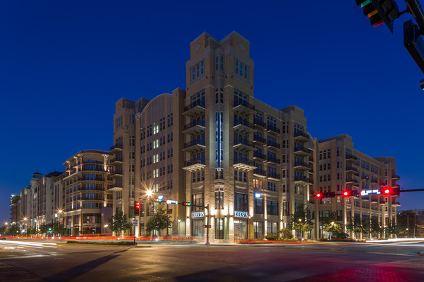 Gables West Ave Apartments Houston TX