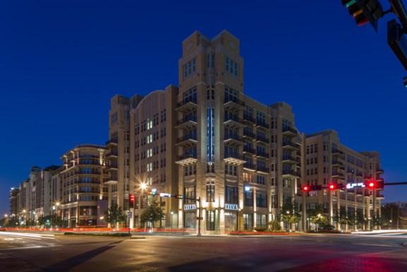 Arrive River Oaks Apartments