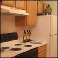 Kitchen at Listing #140652
