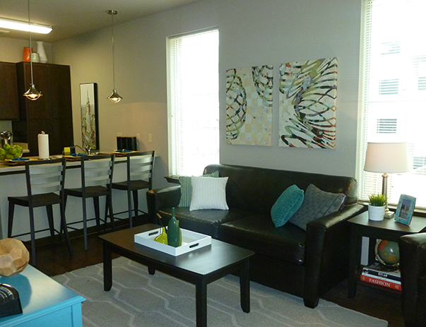 Living at Listing #151492