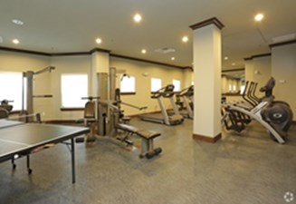 Fitness at Listing #242220