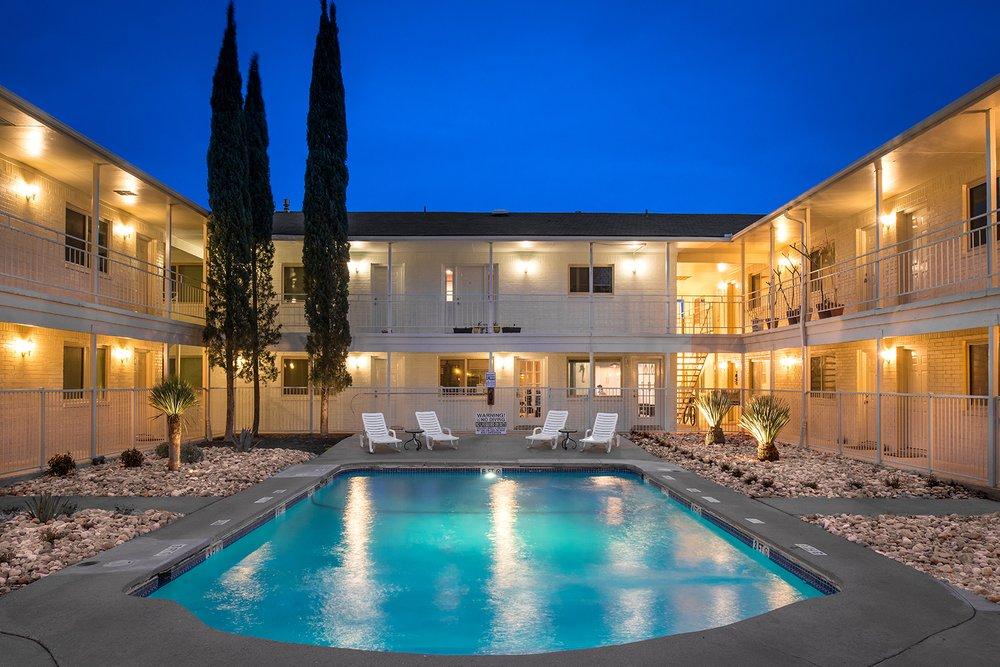 Arcadian Apartments Austin TX