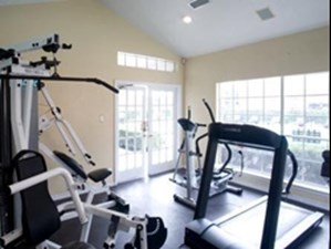 Fitness at Listing #139955