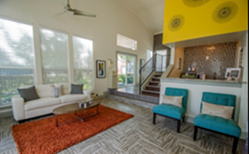 Clubhouse at Listing #135944