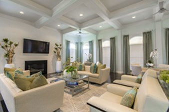 Clubhouse at Listing #280598