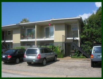 Tradewind Apartments Galveston TX