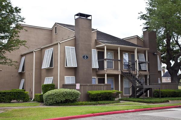Preserve Piney Point Apartments Houston, TX