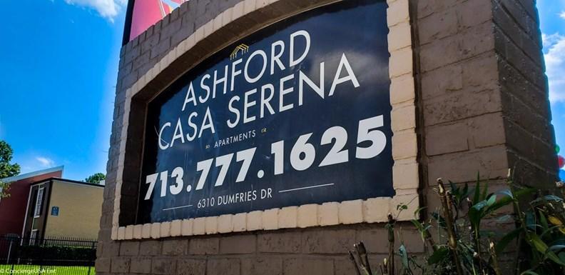 Ashford Casa Serena Apartments