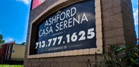 Ashford Casa Serena at Listing #139841