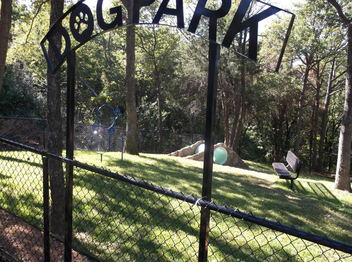 Dog Park at Listing #136882
