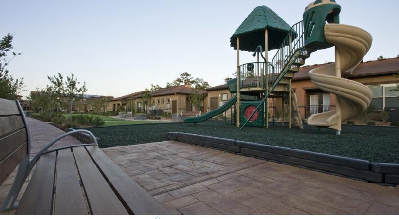 Playground at Listing #152801
