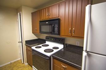 Kitchen at Listing #138428