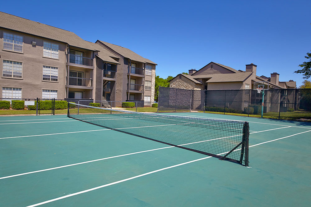 Tennis at Listing #136892