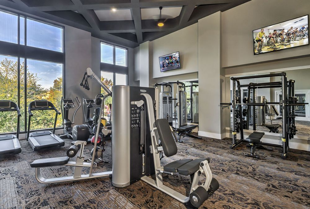 Fitness at Listing #286482